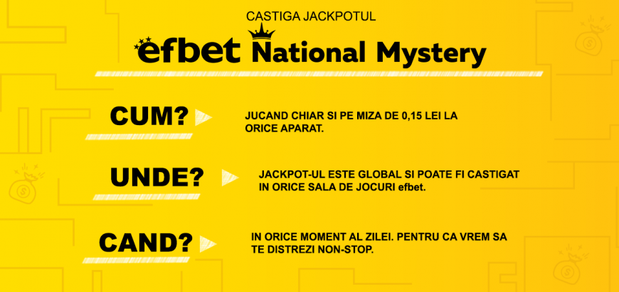 national mystery